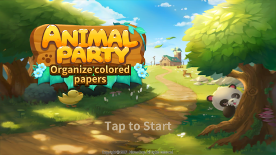 Download Animal Party For PC Windows and Mac apk screenshot 5