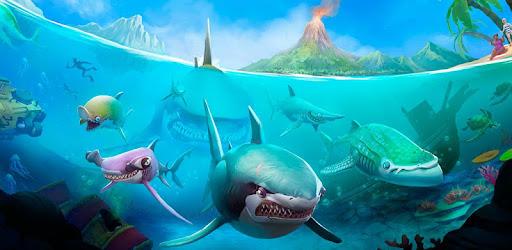 filme cu rechini