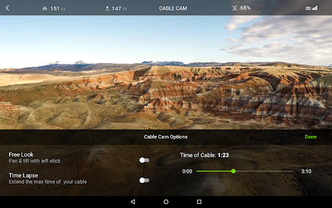 Download 3DR Solo APK latest version app for android devices