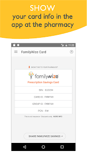 FamilyWize- screenshot thumbnail
