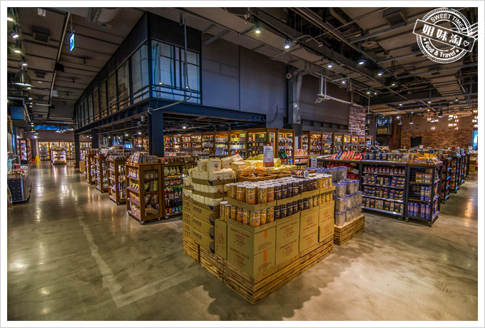 MLD Fresh 生鮮超市進口商品