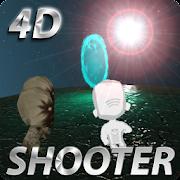 4D Shooter