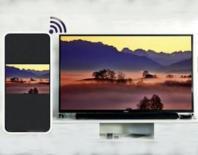 Screen Mirroring Pro For Roku 10