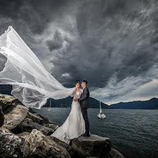 Wedding photographer Oliver Olanovic (oliverolanovic). Photo of 26.10.2016