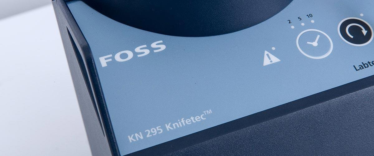 KN 295 Knifetec