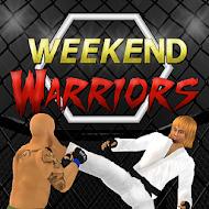 Weekend Warriors MMA [Мод: Unlocked]