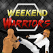 Weekend Warriors MMA image