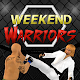 Weekend Warriors MMA (game)