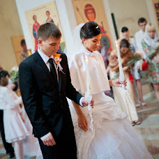 Wedding photographer Vanyog Erokhin (ErokhinVania). Photo of 09.04.2013