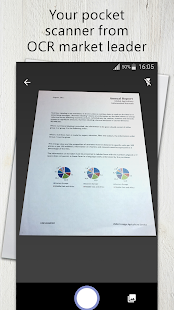 FineScanner Pro - PDF Document Scanner App + OCR- screenshot thumbnail