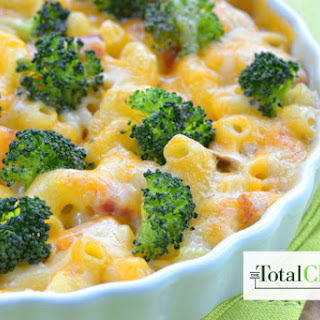 Total Choice Mac n' Cheese n' Veggies