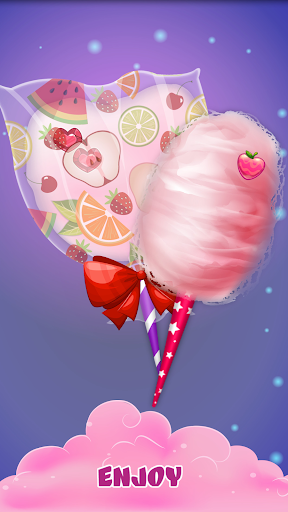 Cotton Candy Maker android2mod screenshots 12