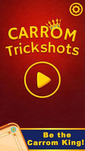 Carrom Disc Pool : Free Carrom Board Game 1.7 screenshots 1