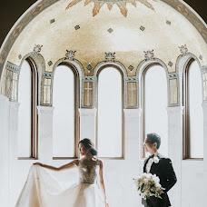 Wedding photographer James Hong (perpixelphoto). Photo of 13.09.2018