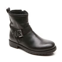 Step2wo Harley 2 - Buckle Boot BOOT