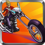 RACING MOTO - Best Bike Racing Games For Android