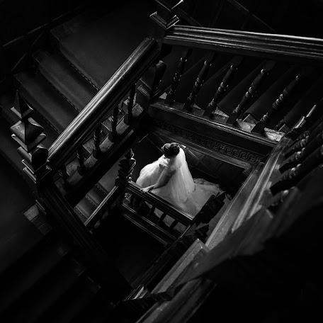 Wedding photographer Laura Purslow (purslow). Photo of 20.04.2016