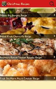 Dessert Recipe Book screenshot 2
