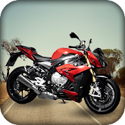 Real Moto Racer 3D