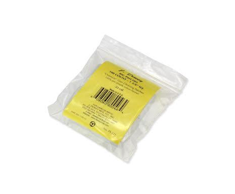 Draglappar fyrkantig 35mm (100st)