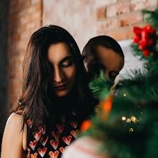 Wedding photographer Natalya Egorova (NataliaEgorova). Photo of 29.12.2016