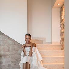 Wedding photographer Kseniya Vereschak (Ksenia-vera). Photo of 26.11.2016