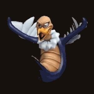 鳥系モンスター