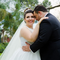 Wedding photographer Carlos Hernandez (carloshdz). Photo of 14.03.2017