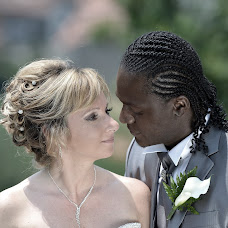 Fotografo di matrimoni Franco Sacconier (francosacconier). Foto del 04.09.2017