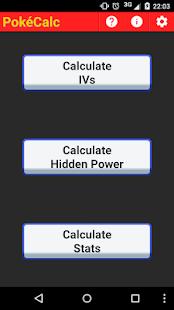 PokéCalc Master Edition – Apps on Google Play