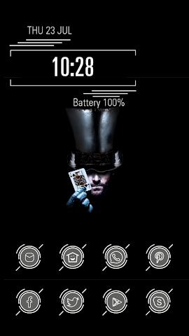 android The Magic Man Screenshot 0