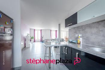 appartement à Choisy-en-Brie (77)