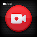 Screen Recorder With Facecam & Screenshot Capture icon