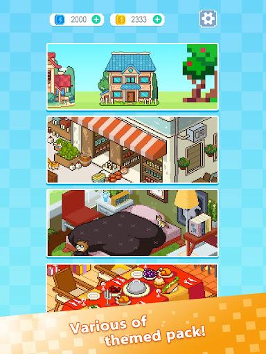Home Cross 3.6.3 screenshots 8