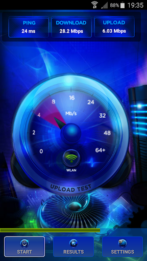 Internet Speed Test Premium v3.6.0.0