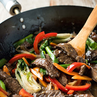 Chinese Seafood Stir Fry Recipes.