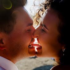 Wedding photographer Sabina Mladin (sabina). Photo of 22.07.2017