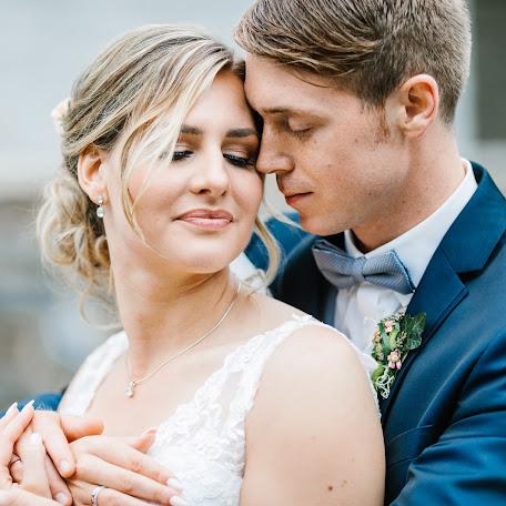 Wedding photographer Matthias Tiemann (MattesTiemann). Photo of 25.08.2017