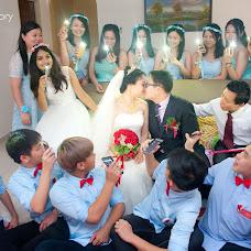 Wedding photographer sean leanlee (leanlee). Photo of 02.02.2018