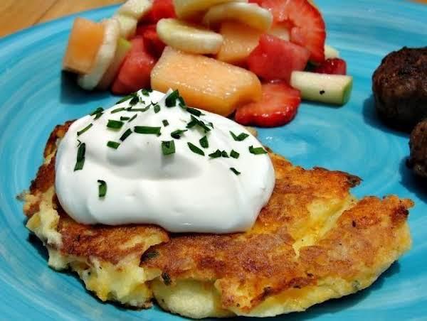 Irish Omelet Recipe
