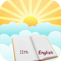CBSE 11th English Class Notes icon