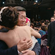 Wedding photographer Chen-Ming Liu (chenmingliu). Photo of 13.11.2015