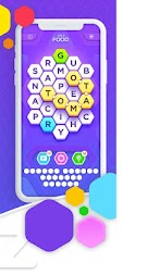 Word Connect : Word Puzzle Game APK screenshot thumbnail 1