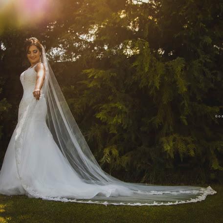 Fotógrafo de bodas Grecia Goss (Gossfotografia). Foto del 10.10.2017