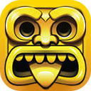 Temple Run Game Extension Icon