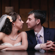 Wedding photographer Viktoriya Rozivika (Rozivika). Photo of 11.04.2013