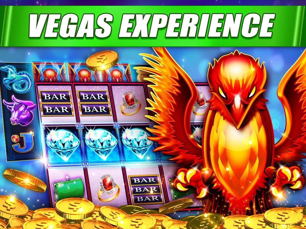 Giochi della slot machine