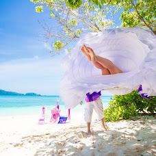 Wedding photographer Elizaveta Parkhomuk (Elissa). Photo of 03.10.2016