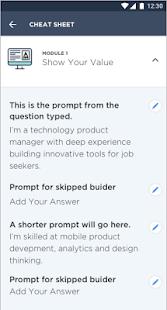 resume now boost screenshot thumbnail