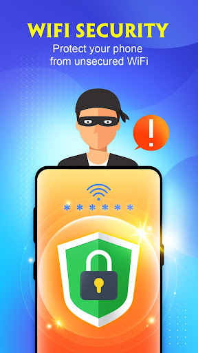 KeepSecurity - Security Master, AppLock & Cleaner 1.5.2 screenshots 8